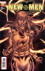 New X-Men: Academia-X Vol.2 nº 7