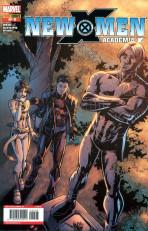 New X-Men: Academia-X Vol.2 nº 8