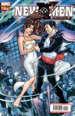 New X-Men: Academia-X Vol.2 nº 9