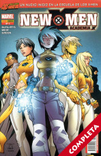 New X-Men Vol.2 - Completa -