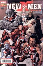 New X-Men: Academia-X Vol.2 nº 10