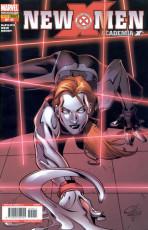 New X-Men: Academia-X Vol.2 nº 11