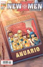 New X-Men: Academia-X Vol.2 nº 12
