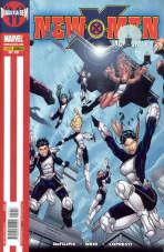 New X-Men: Academia-X Vol.2 nº 13