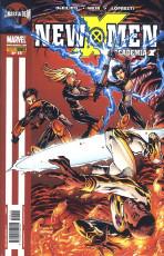 New X-Men: Academia-X Vol.2 nº 14