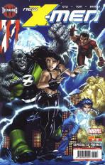 New X-Men Vol.2 nº 18