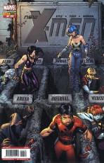 New X-Men Vol.2 nº 22