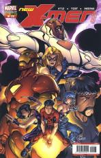 New X-Men Vol.2 nº 23