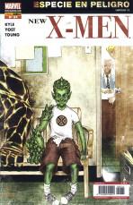 New X-Men Vol.2 nº 34