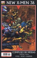 New X-Men Vol.2 nº 36
