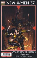 New X-Men Vol.2 nº 37