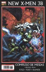New X-Men Vol.2 nº 38