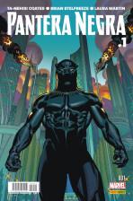 Pantera Negra Vol.2 nº 1