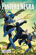 Pantera Negra Vol.2 nº 3