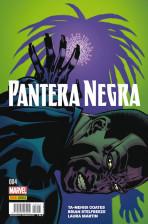 Pantera Negra Vol.2 nº 4