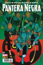 Pantera Negra Vol.2 nº 6