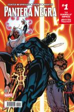 Pantera Negra Vol.2 nº 7