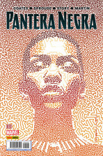Pantera Negra Vol.2 nº 8