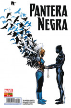 Pantera Negra Vol.2 nº 9