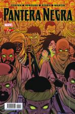 Pantera Negra Vol.2 nº 10