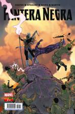 Pantera Negra Vol.2 nº 11