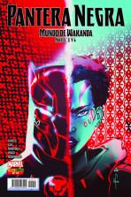 Pantera Negra Vol.2 nº 14