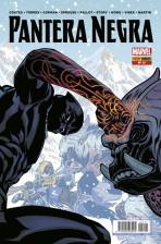Pantera Negra Vol.2 nº 17