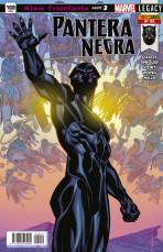 Pantera Negra Vol.2 nº 22