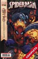 Spiderman Vol.2 - El Otro - Completa -
