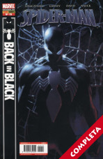 Spiderman Vol.2 - Back in Black - Completa -