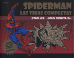 Spiderman: Las tiras completas Vol.1 nº 1