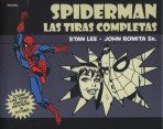 Spiderman: Las tiras completas Vol.1 nº 2