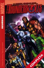 Los Nuevos Thunderbolts Vol.1 - Completa -