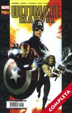 Ultimate Marvel Vol.1 - Completa -