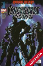 Vengadores Oscuros Vol.1 - Completa -