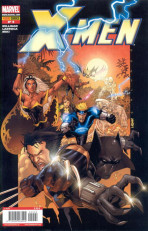 X-Men Vol.3 nº 9