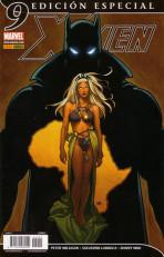 X-Men Vol.3 nº 9 (Ed. Especial)