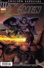 X-Men Vol.3 nº 10 (Ed. Especial)