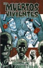 Los muertos vivientes Vol.1 nº 1