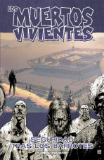 Los muertos vivientes Vol.1 nº 3