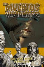 Los muertos vivientes Vol.1 nº 4