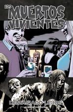 Los muertos vivientes Vol.1 nº 13