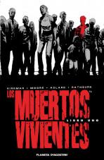 Los Muertos Vivientes (Integral) Vol.1 nº 1
