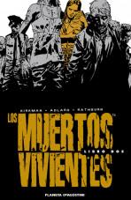 Los Muertos Vivientes (Integral) Vol.1 nº 2