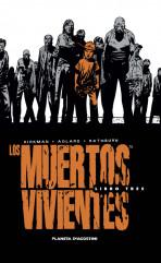 Los Muertos Vivientes (Integral) Vol.1 nº 3