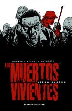Los Muertos Vivientes (Integral) Vol.1 nº 4