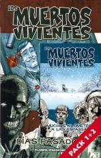 Los Muertos Vivientes (Pack Especial) Vol.1 nº 1+2
