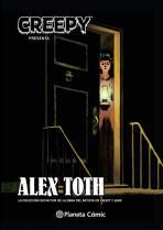 Creepy presenta: Alex Toth
