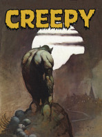 Creepy Vol.1 nº 7