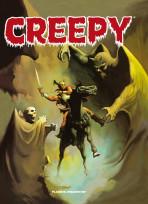 Creepy Vol.1 nº 14
